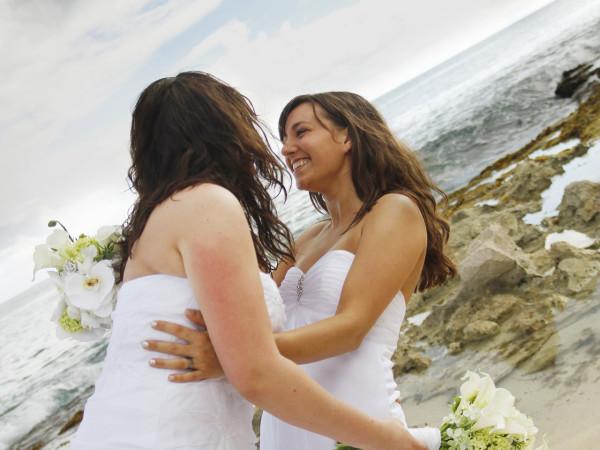 Rachel and Josie love