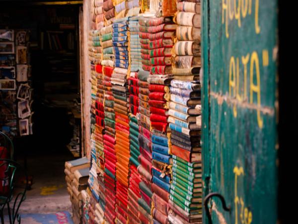 Venice Books