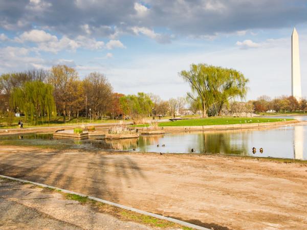 DeConstituted Water Park